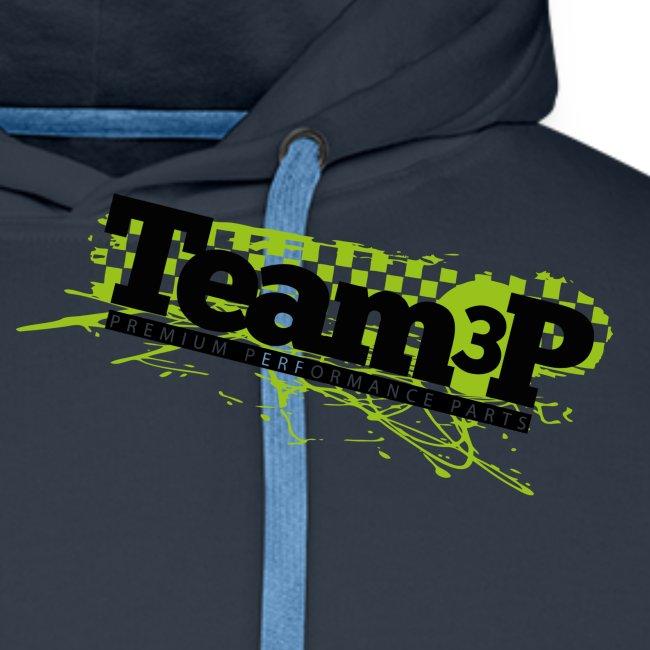 Team3P Logo
