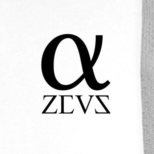 Zeus Alpha Kollektion - Männer Premium Hoodie