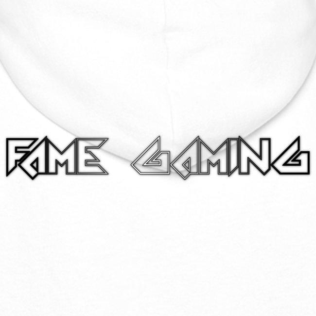 FaMe Icon Schwarz + Schrift