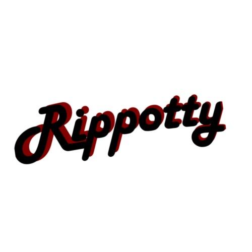 Rippotty Milano 2019 - Felpa con cappuccio premium da uomo