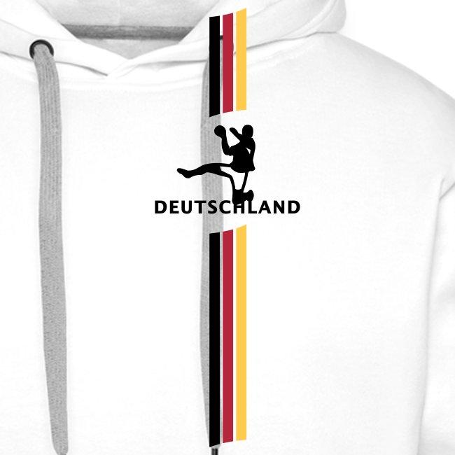 Handball Deutschland breit