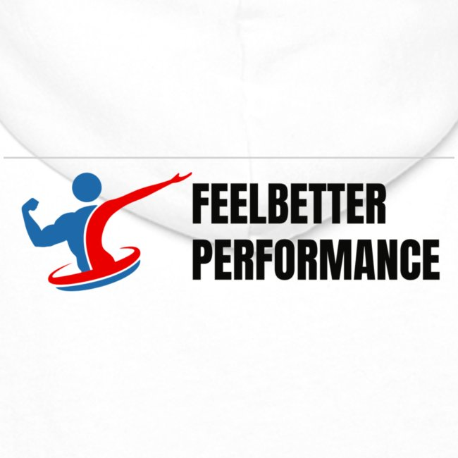Feelbetter performance loggo