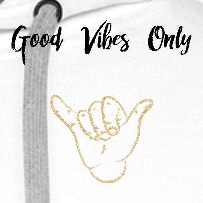 Nur gute Vibes