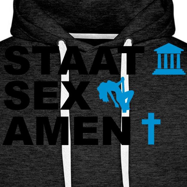 Staatsexamen / Staat Sex Amen