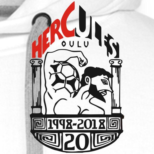 Hercules 20v.