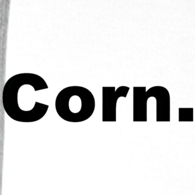 Corn. Meme (Bitcoin)