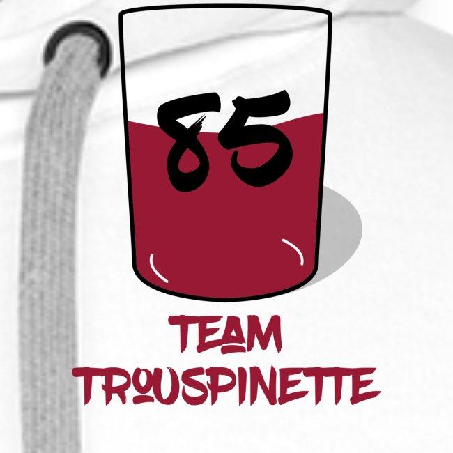 Team Trouspinette