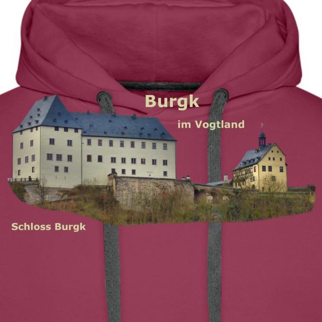 Schloss Burgk Vogtland