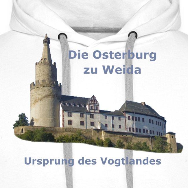 Osterburg Weida Vogtland