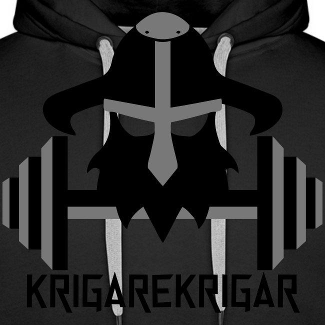 krigarekrigar_vektor_svar