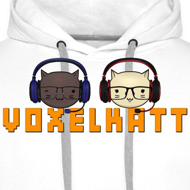 VOXELKATT LOGO