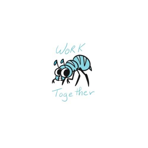 Insectops #5 Fourmi
