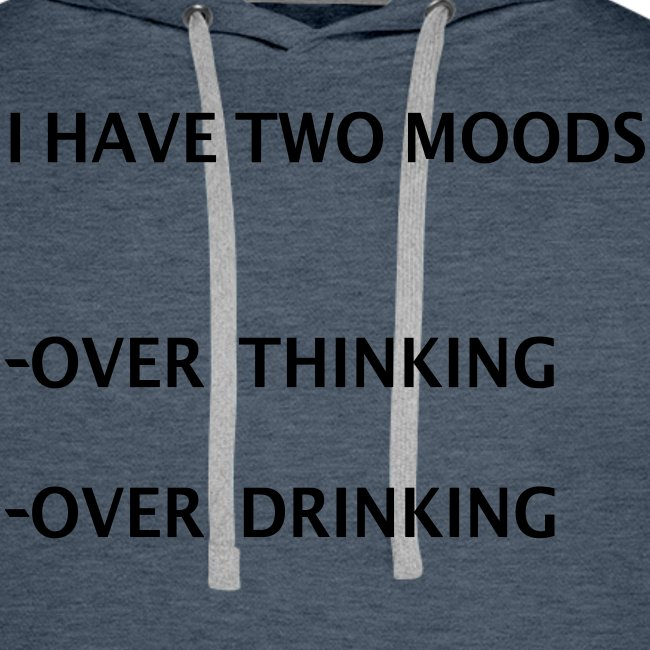 Two moods