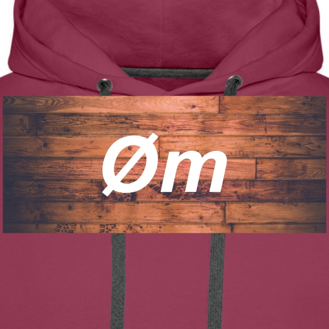 Øm Clothing Basic 2