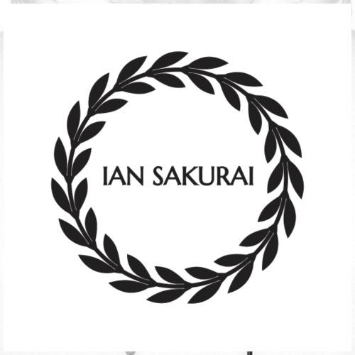 Ian Sakurai Professional Designer - Sudadera con capucha premium para hombre