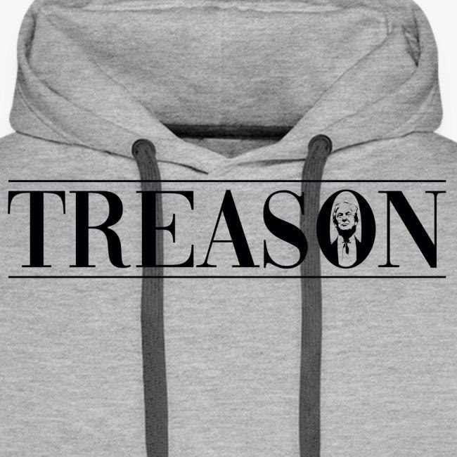 Treason - Donald Trump