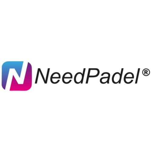 NeedPadel - Sweat-shirt à capuche Premium pour hommes