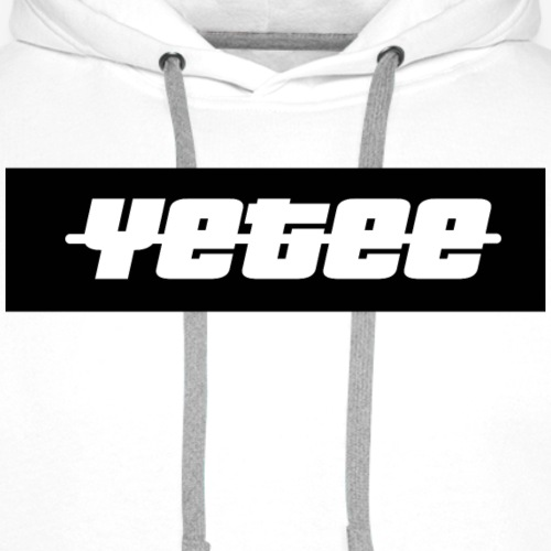 Design1 png - Männer Premium Hoodie