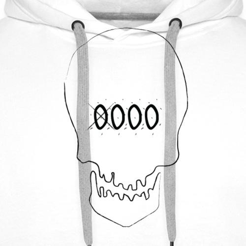 0000 - Men's Premium Hoodie