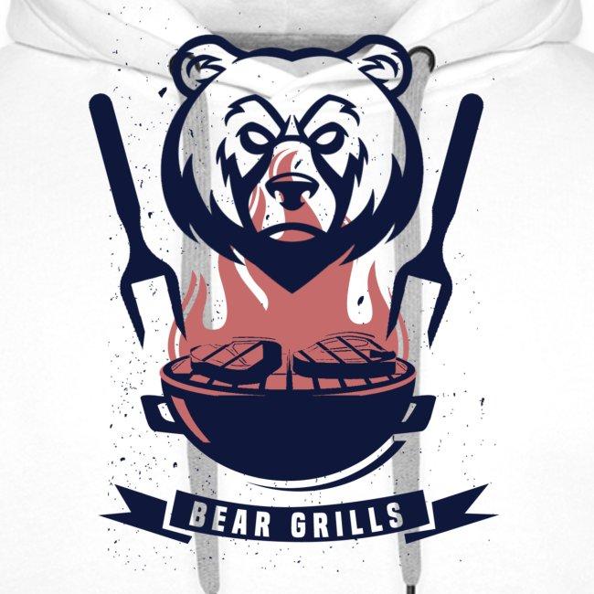 Bear Grills