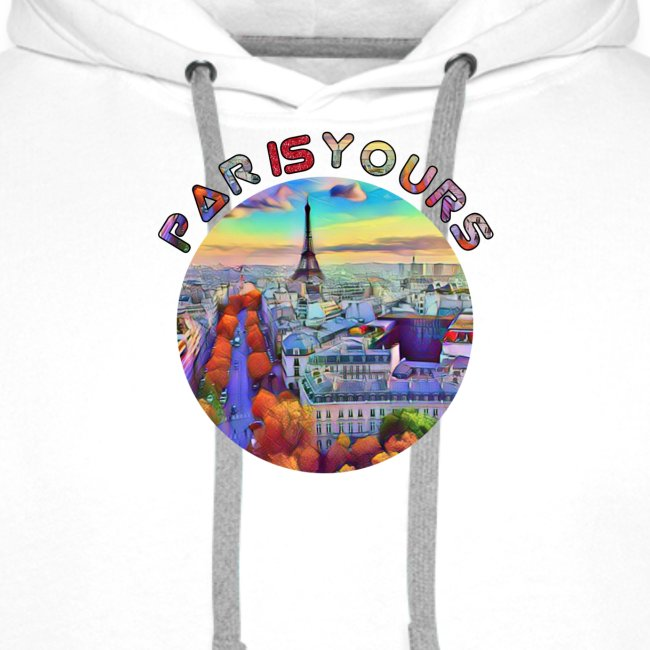 MonkeyShy paris is yours