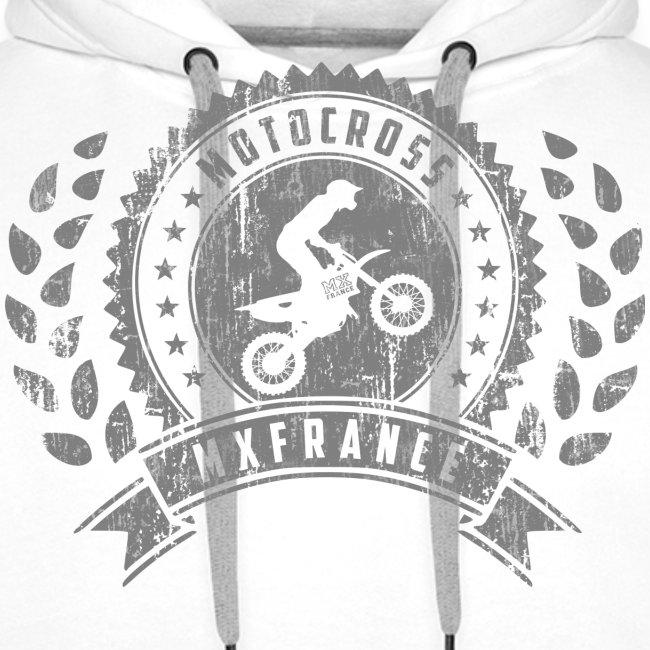 Motocross Retro Champion
