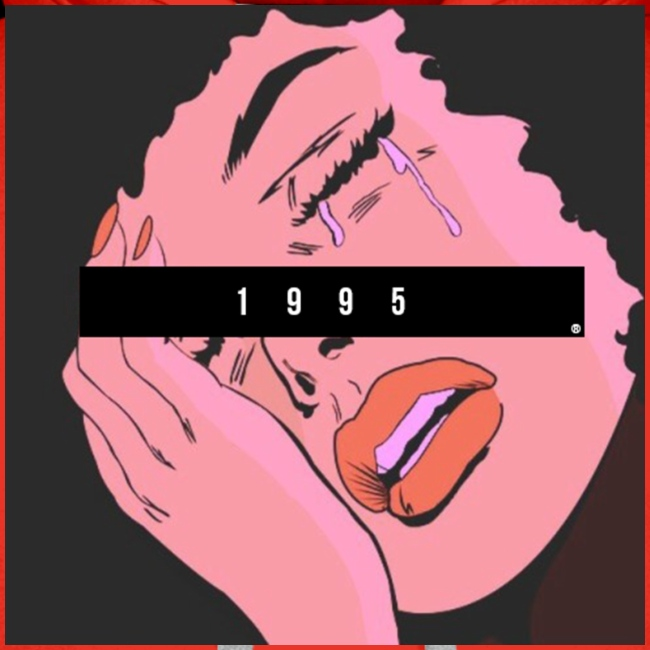 POP ART 1995