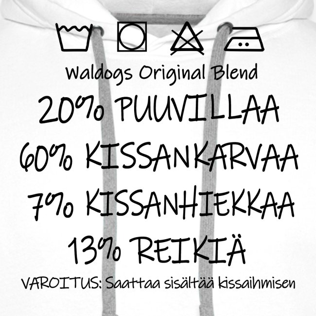 Kissi Original Blend