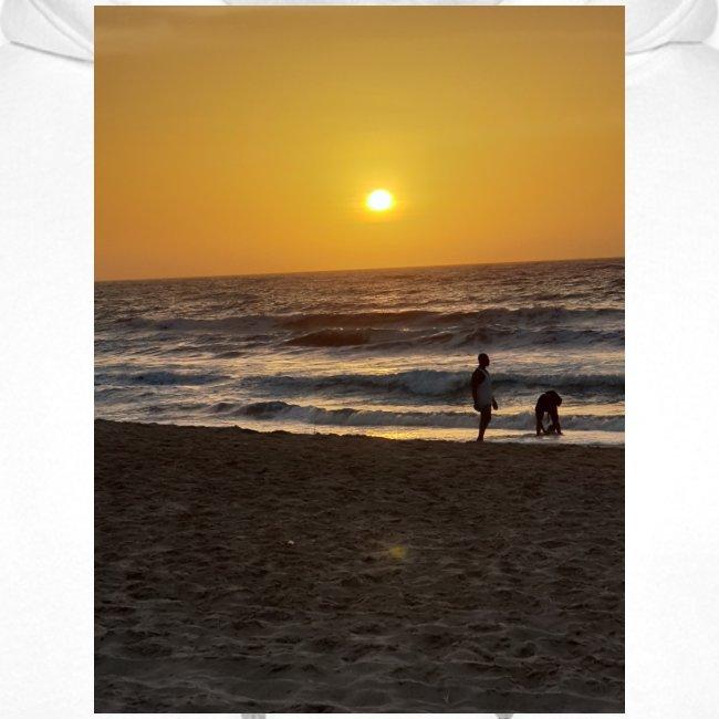 Strive for power - beach