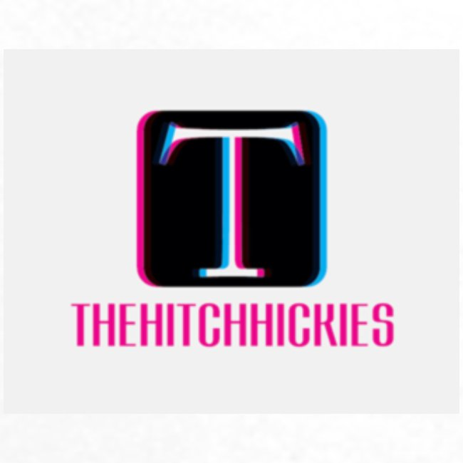 TheHitchHickies (In White)