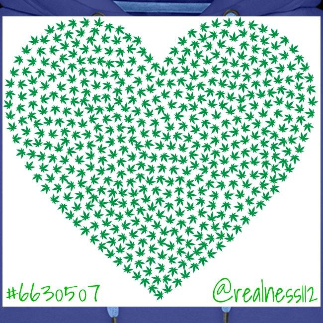 Love Cannabis!! Truth T-Shirts!! #WokeAF #Love