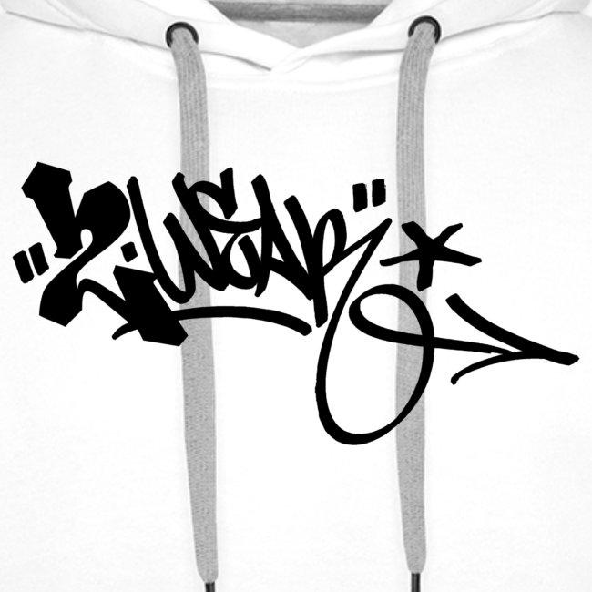 Wild Style Graffiti Letters