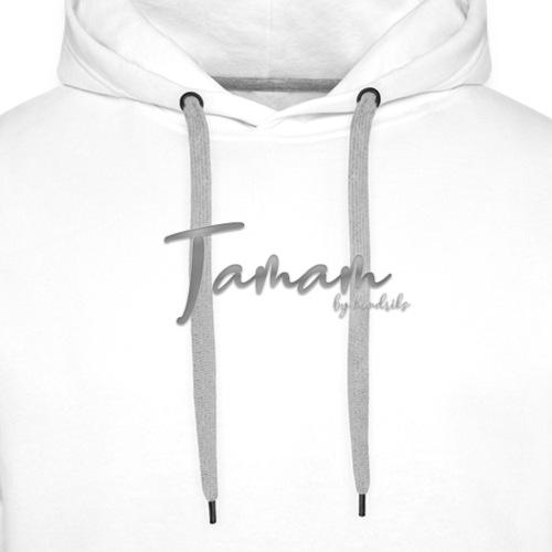 TAMAM - by Hindriks - Männer Premium Hoodie