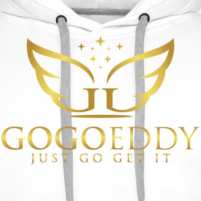 GoGo Eddy Gold Merchandise