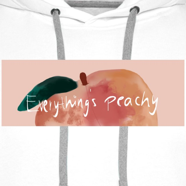Everythings Peachy