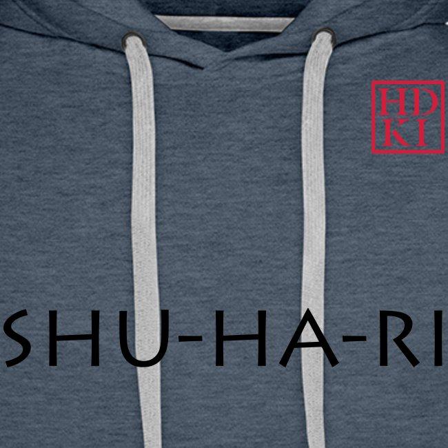 Shu-ha-ri HDKI