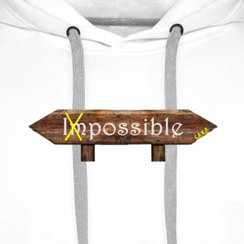 Impossible nichts ist unmöglich Möglichkeiten