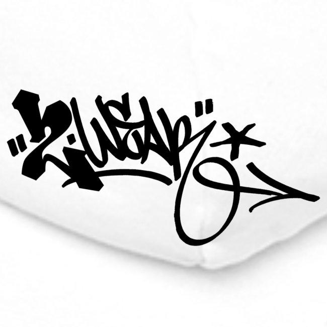 Graffiti Style Clown