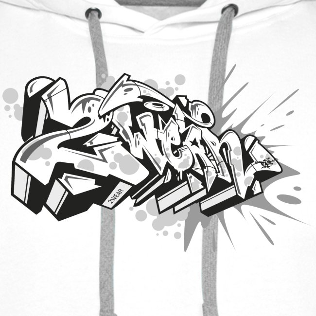 Graffiti Art 2wear Style