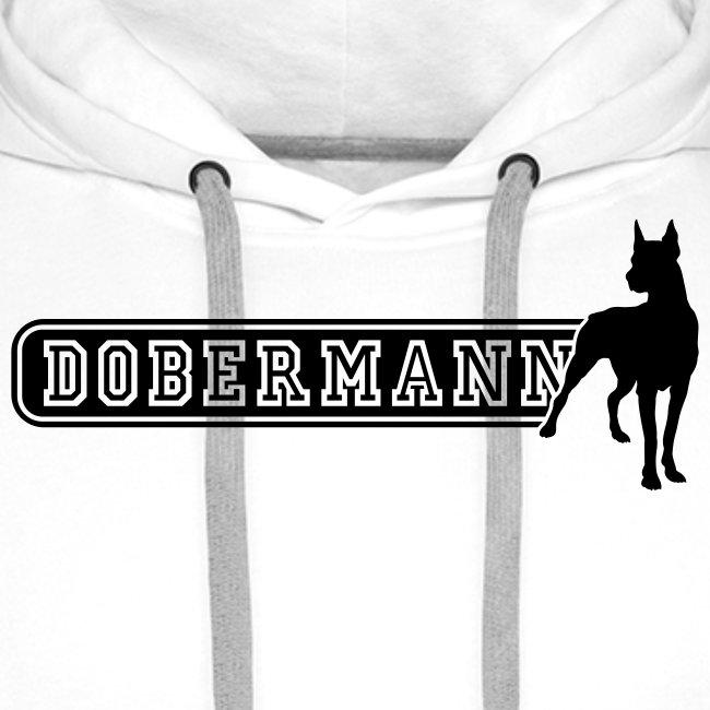 sigle Dobermann