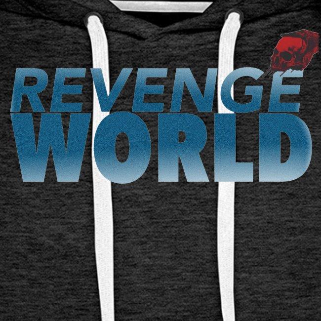 """"""" REVENGE WORLD """" ( CHOOSE WHITE"""