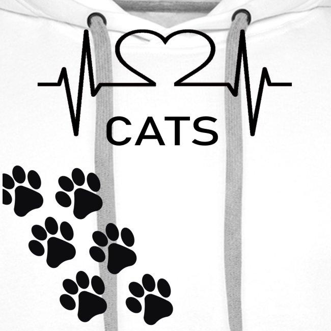 Design für Katzenbesitzer.