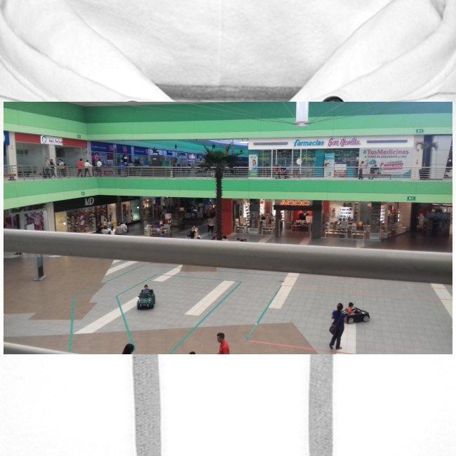 imagen de centro comercial