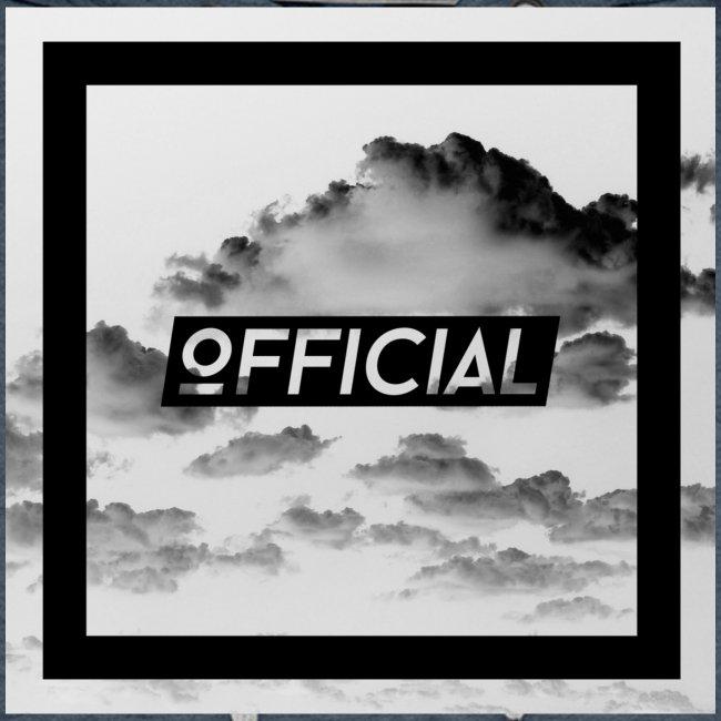 Official T - White Cloud Version