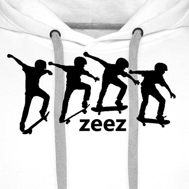 zeez skate