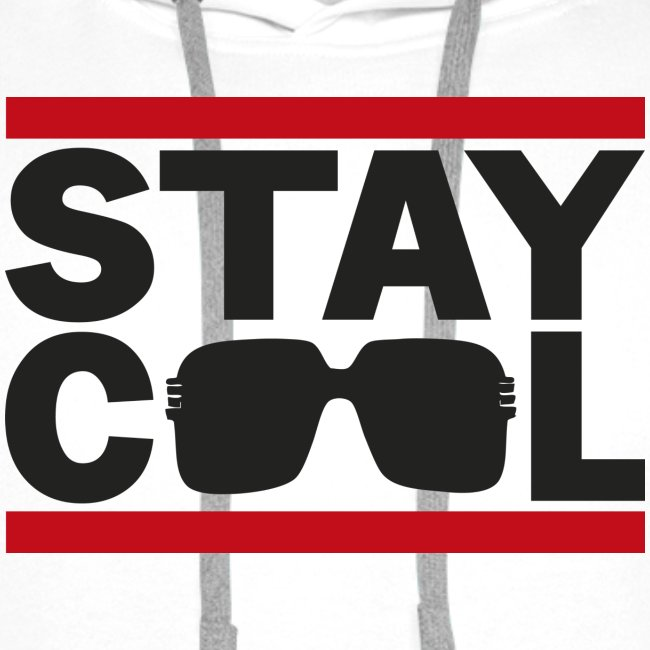 Stay Cool Hip Hop
