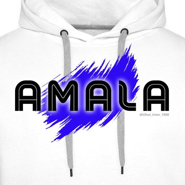 Amala, pazza inter (bianca)