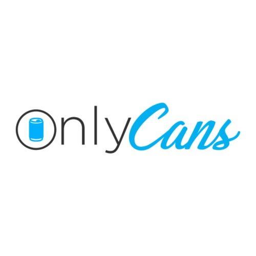 onlycans - Men's Premium Hoodie