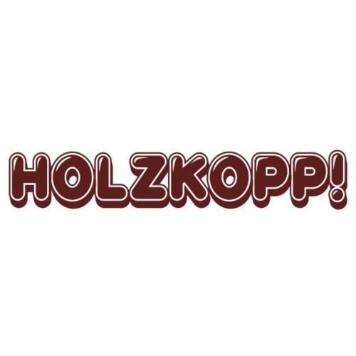 Holzkopp - Männer Premium Hoodie
