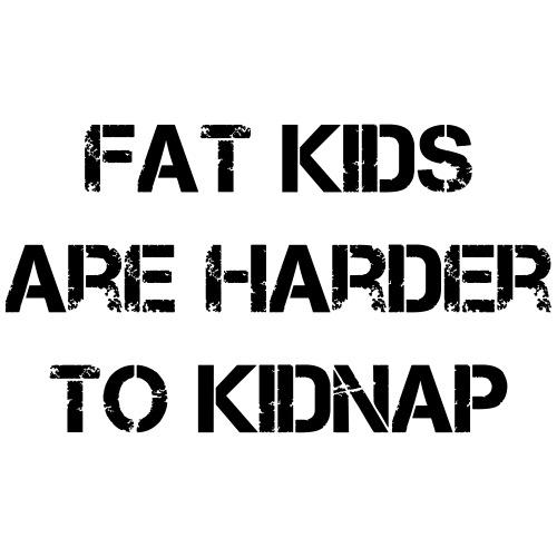 Fat - Men's Premium Hoodie